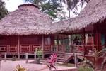 Отель Sachamama Ecolodge