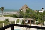 Апартаменты Casa De La Playa Holbox