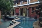 Отель Hotel Plaza Rubio