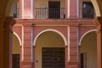Отель Monasterio De San Francisco