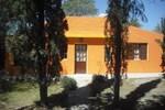 Отель Casa del Sol Madryn