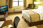 Отель Extended Stay America - Boston - Tewksbury