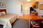 Отель Candlewood Suites Elkhart
