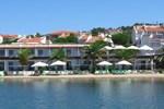 Мини-отель Dilmen Cunda Oteli