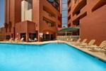 Отель Drury Inn & Suites Phoenix Airport