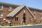 Отель Extended Stay America - Greenville - Haywood Mall