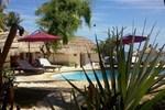 Отель Ifaty Beach Club
