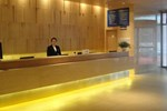 Отель Ji Hotel Shenyang Zhong Jie