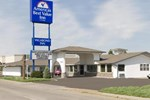 Отель Americas Best Value Inn Hays