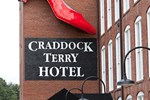 Отель Craddock Terry Hotel & Event Center