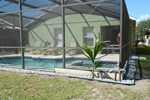 Вилла Barlow Florida Villa