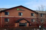 Extended Stay Deluxe Madison - West