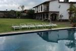 Отель Hotel y Cabanas El Cortijo de Los Morales