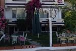 Отель Anfora Apart Hotel