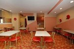 Отель Comfort Suites Monaca