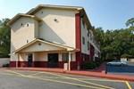 Отель Rodeway Inn Tallahassee