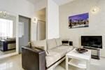 2 BR Apartment Nordau 29