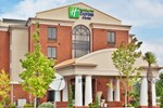Отель Holiday Inn Express Hotel & Suites Atlanta-Cumming