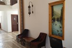 Апартаменты Panamare Apart Hotel Akyaka