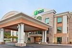 Отель Holiday Inn Express Hotel & Suites Corbin