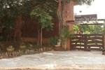Гостевой дом Pousada Recanto dos Leões