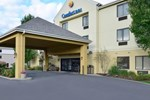 Отель Comfort Inn Cambridge