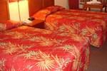 Отель Hilltop Garden Inn
