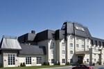 Отель Comfort Inn & Suites Saint-Nicolas