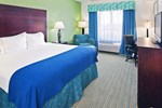 Отель Holiday Inn Express & Suites Graham