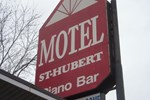 Отель Grand Motel Saint-Hubert