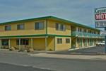 Отель Greenway Motel