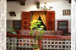 Гостевой дом La Colombe Blanche