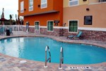 Отель Comfort Suites At Fairgrounds - Casino Tampa