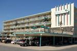 Отель Bristol Plaza Motel