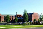 Отель Hampton Inn Wilmington-Medical Park