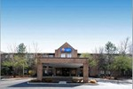 Отель Comfort Inn of Livonia