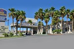 Отель Best Western Pahrump Station