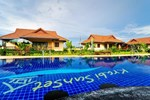 Апартаменты Mali 10 Krabi Sunset Village
