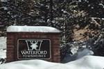 Апартаменты Waterford by Wyndham Vacation Rentals