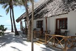 Отель Panga Chumvi Beach Resort