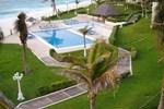 Beachfront Luxury Villa in the Heart of Cancun