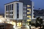 Отель Hotel Crystal Park