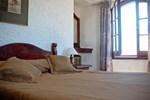 Отель Brisas Hosteria