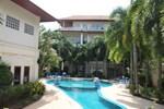 Апартаменты C41 Baan Puri Penthouse