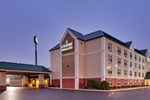 Отель Country Inn & Suites Clarksville