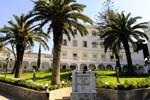Отель Grand Hotel Villa de France