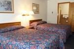 Отель Gull Motel Huron