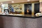 Отель Days Inn Lamar