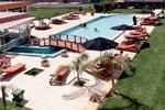 Отель Hotel Los Cardones