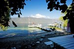Okanagan Lake Getaway